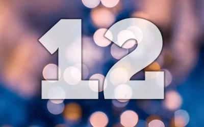 Julkalender lucka 12: Vara nära