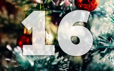 Julkalender lucka 16: Skapa en bra känsla på rallybanan