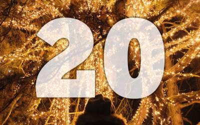 Julkalender lucka 20: Tänk utanför lådan