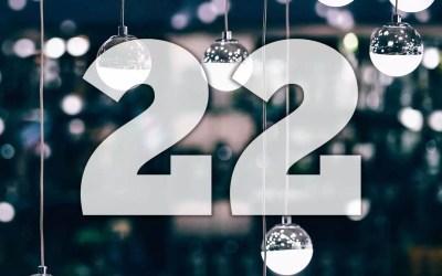 Julkalender lucka 22: Grundträningens kraft och syfte