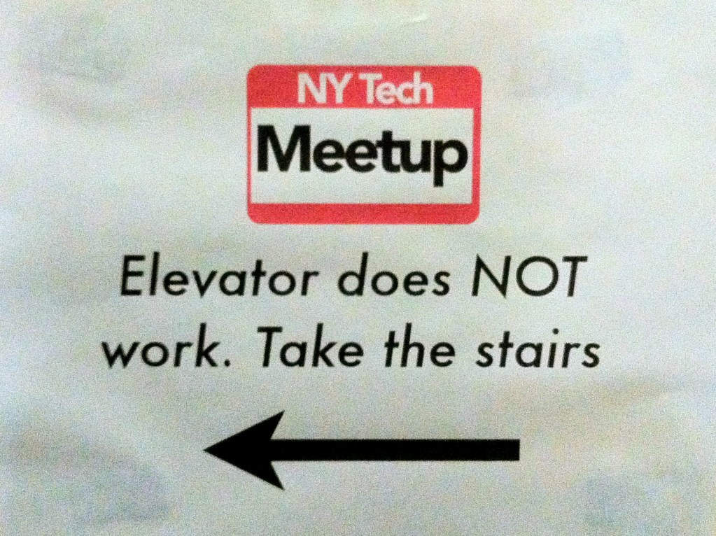 New startups in NYC