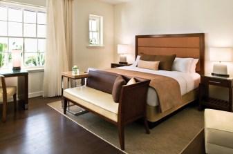 Casa Marina Renovated Guestroom