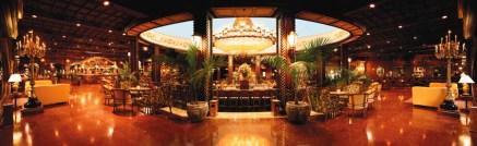 El San Juan Lobby