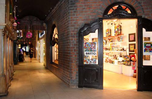 El San Juan Retail Gallery
