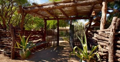 Miraval Spa Treatment Rooms, Miraval Tucson, Catalina, Arizona