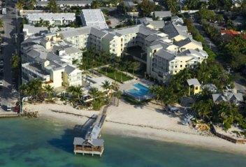 Reach Resort, Key West, florida