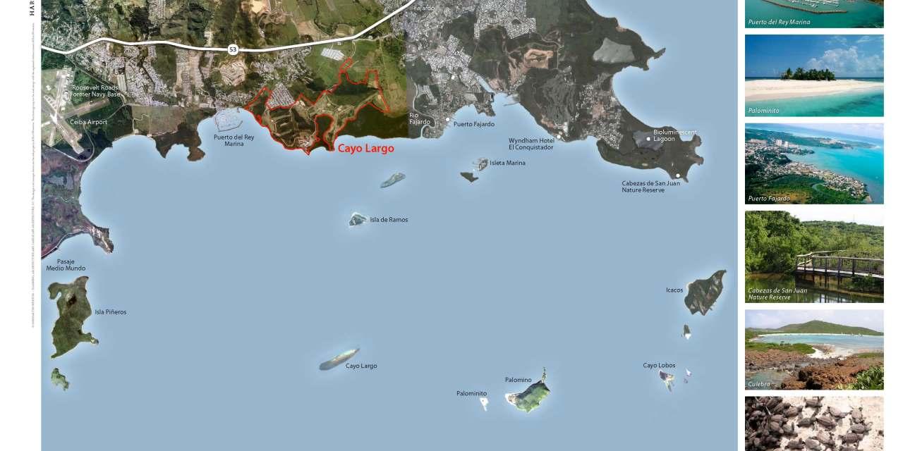 Design Management & Estimating, Four Seasons Resort Puerto Rico