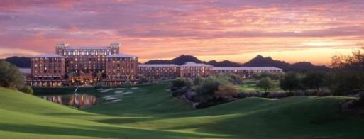 Westin Kierland Resort, Scottsdale, Arizona