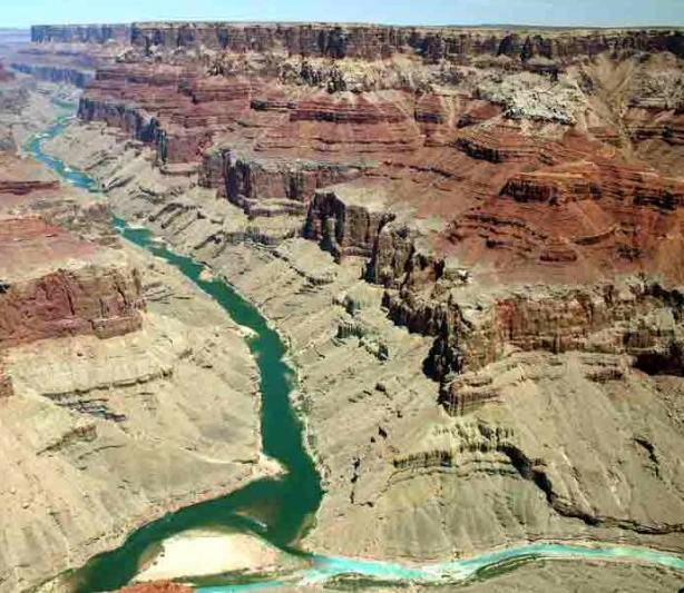 Confluence Rivers1