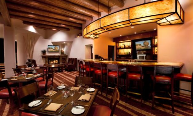 Clubhouse Restaurant Renovation, The Boulders Resort