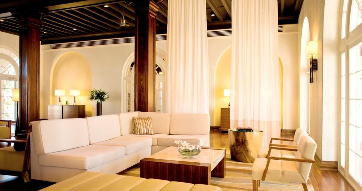 Renovation Management, Reach and Casa Marina Resorts