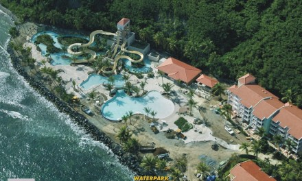 New Construction, Coqui Waterpark