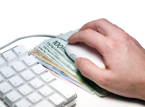 Rabaty napędzają e-commerce