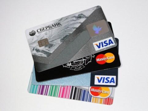 płatności internetowe kartami kredytowymi bezpieczeństwo