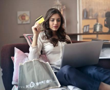 Dynamiczny rozwój płatności internetowych