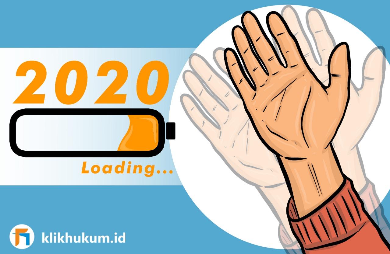BYE BYE 2020, 2021 PUHLEASEE BE NAIS