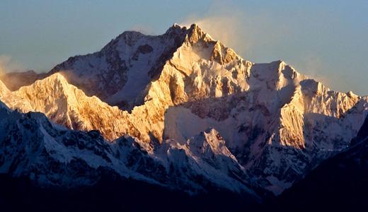 kanchenjunga-india