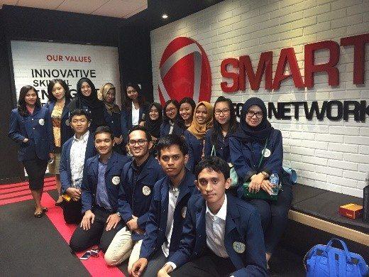 Serunya Meneropong Karir Lewat Kelas Alumni di Jakarta