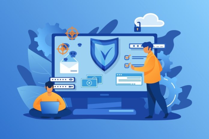 PERLINDUNGAN DATA PADA PLATFORM DIGITAL MELALUI PEMBENTUKAN KOMISI PRIVASI DAN DATA PROTECTION OFFICER (DPO)