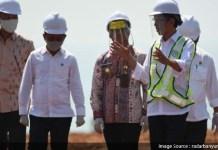 Presiden Pastikan Tujuh Perusahaan Asing Siap Relokasi Pabrik di Indonesia