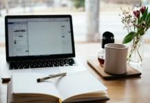 Tips Menulis Dengan Hati Ala Irma Devita
