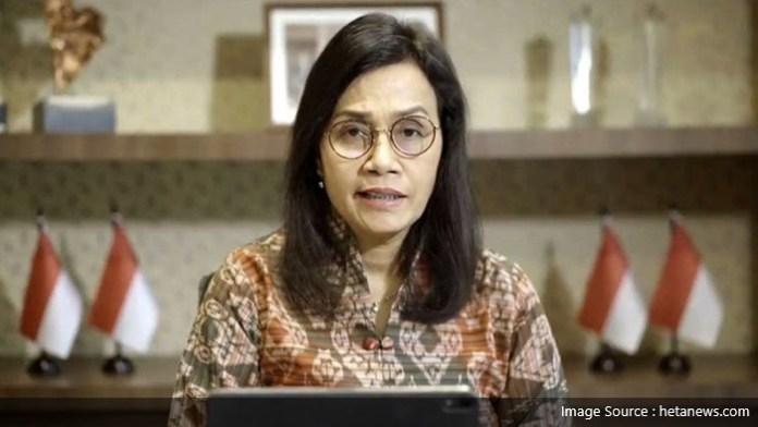Sri Mulyani Reformasi Aturan Perpajakan Akan Menciptakan Penguatan Ekonomi Indonesia