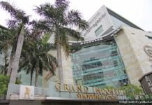 Melanggar Hak Cipta, Grand Indonesia Dihukum Membayar Ganti Rugi Sebesar Rp1 M