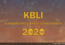 Pembaharuan KBLI 2020 Dikaitkan dengan Ketentuan Pasal 3 Anggaran Dasar Perseroan