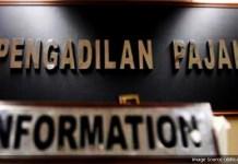 Persidangan Pengadilan Pajak secara Tatap Muka Dibatasi