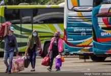 Mudik Lebaran 2021 Resmi Dilarang, Kemenhub Siapkan Aturan Pengendalian Transportasi
