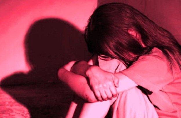kekerasan seksual