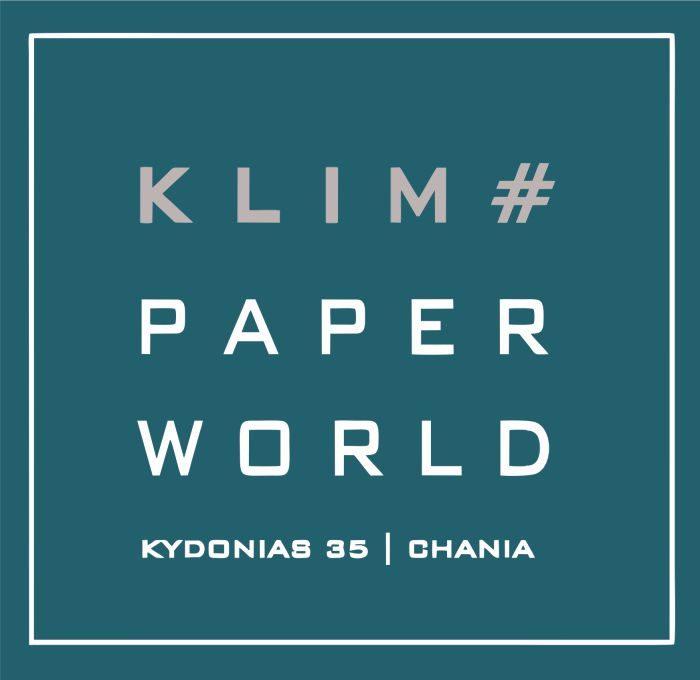 Klim Paper – Κληματσάκης Νεκτάριος