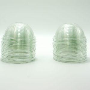 Πλαστικό Καπάκι Freddo 50ΤΕΜ