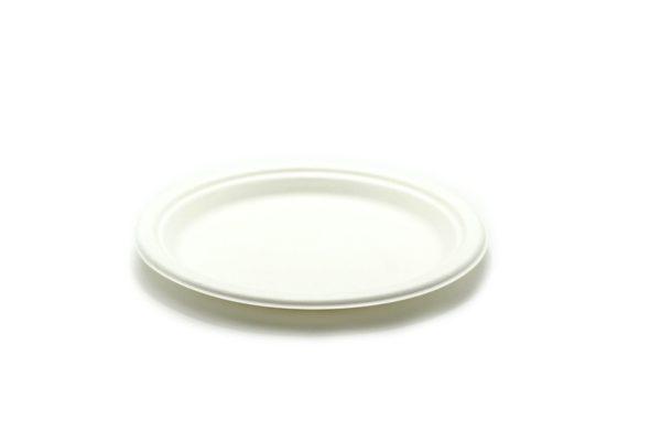 Χάρτινα Πιάτα 23cm