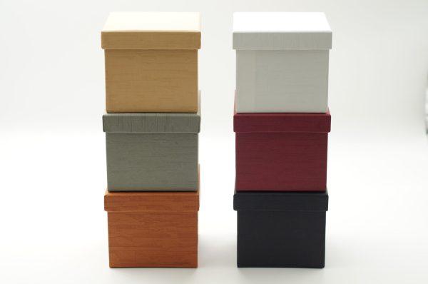 Κουτί Χάρτινο Κύβος 10.5x10.5x10.5cm
