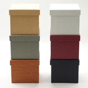 Κουτί Χάρτινο Κύβος 10.5×10.5×10.5cm