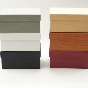 Κουτί Χάρτινο Παραλληλόγραμμο 15x11x7