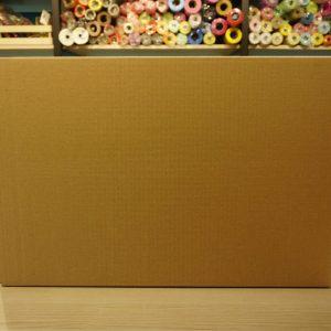 Χαρτοκιβώτιο Μετακόμισης 60x39x39