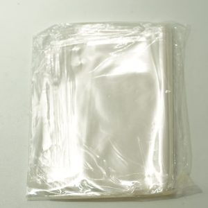 Σακουλάκι Πολυπροπυλένιου 15x20cm 50TEM
