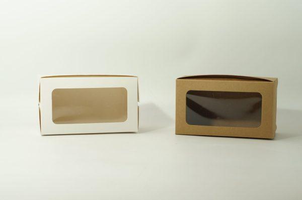 Κουτί Καφέ Παράθυρο 16x9x7.5cm