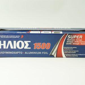 Αλουμινόχαρτο 1.5kg Ήλιος