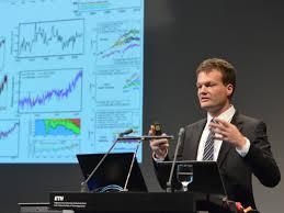 23. November 2019: Was Reto Knutti zu sagen hat - KlimaNews