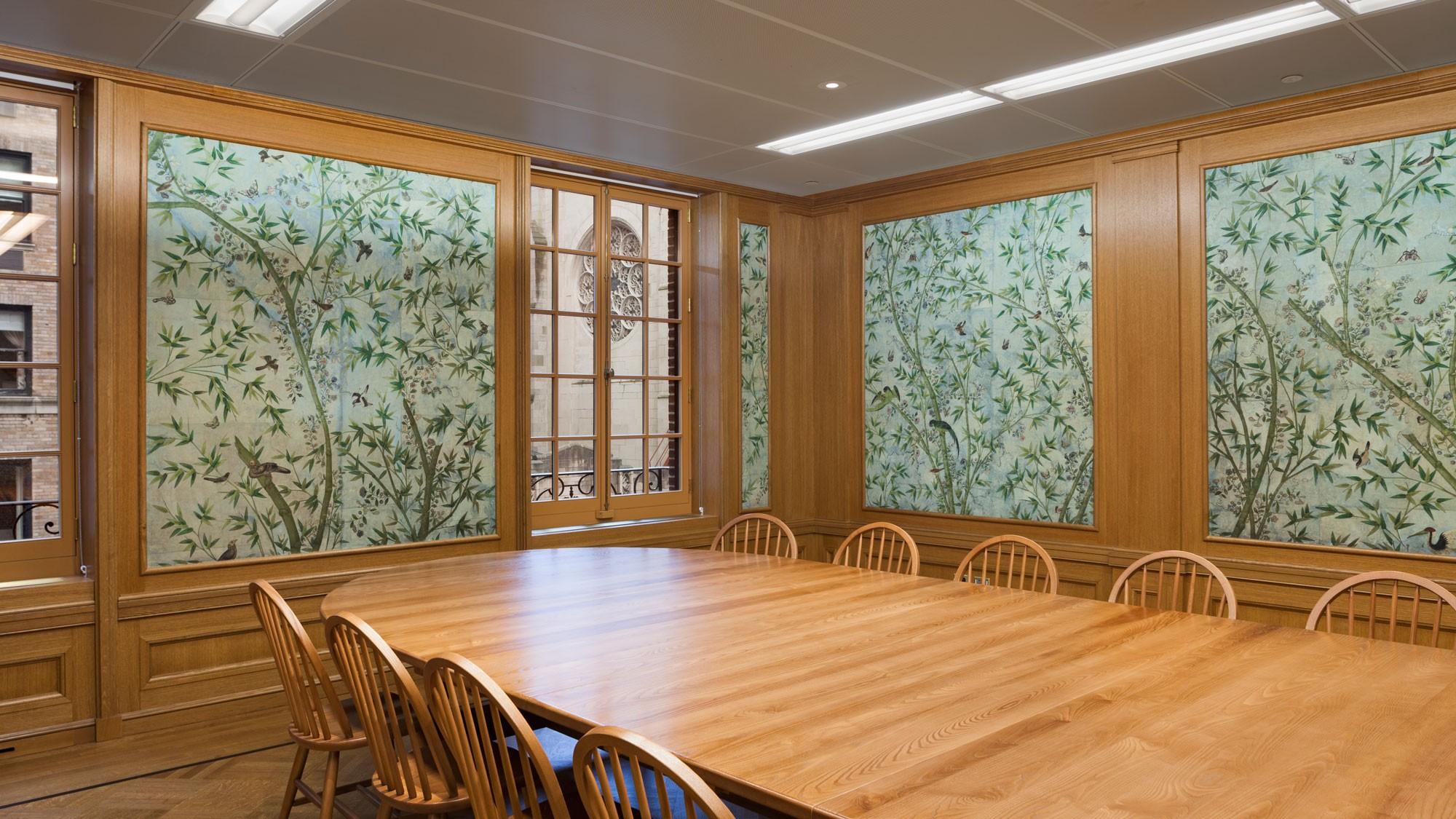 James Rixner Interior Design New York