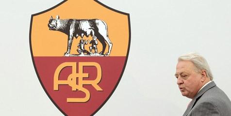 Di Benedetto Bakal Buat Brand Roma Semakin Besar