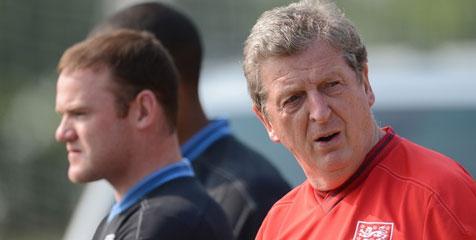 Preview: Inggris vs Belgia, Menguji Racikan Hodgson!