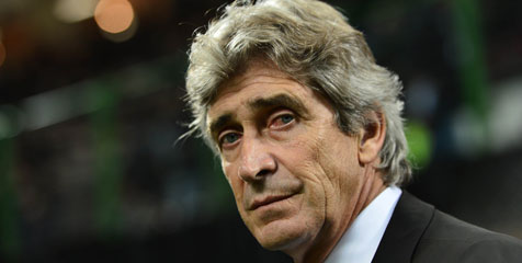 Pellegrini Ogah Tanggapi Rumor Diminati Milan