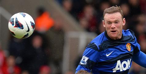 'Rooney Sudah Sepakat Dengan PSG'