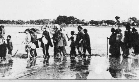 Banjir Sungai Kuning 1938