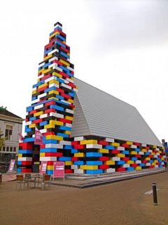 Gereja Lego