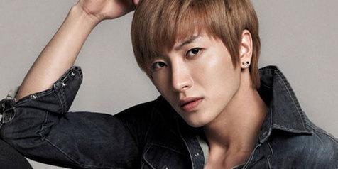 Drama Musikal Leeteuk Super Junior Rilis Poster Resmi